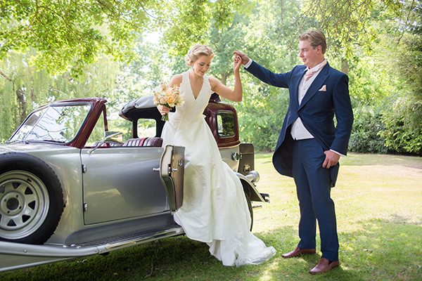 Traditional and Vintage Wedding Styling at Houchins