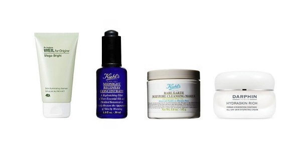 Pre-Wedding Skin Preparation Products Used By Michelle Keegan