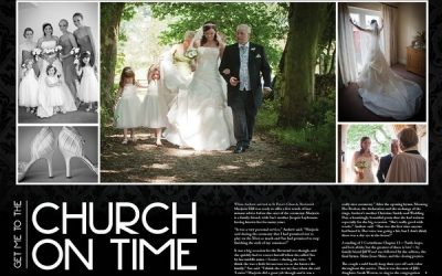 Put Your Wedding Memories into Print with LifetimesMAG.com