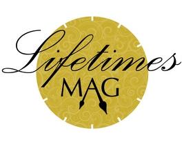 LifetimesMAG logo