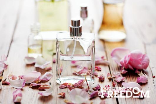 Perfume Workshop - Last Night of Freedom