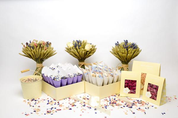 Shropshire Petals Products