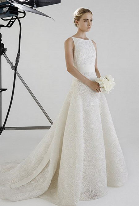 Picture of Adrianne Wedding Dress - Peter Langner 2016 Bridal Collection