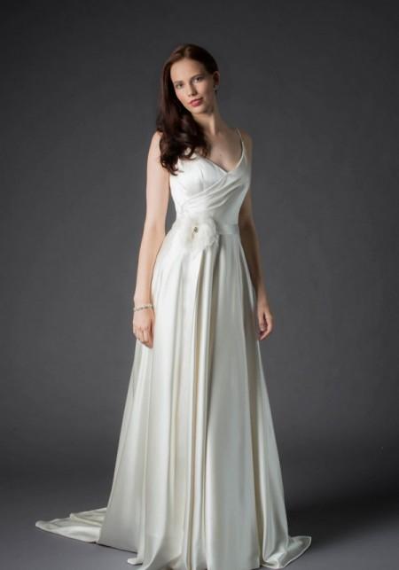 Picture of Alexis Wedding Dress - MiaMia Debutant 2016 Bridal Collection