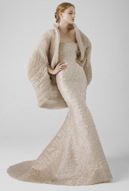 Picture of Anita Wedding Dress - Peter Langner 2016 Bridal Collection