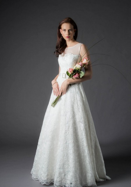 Picture of Annabelle Wedding Dress - MiaMia Debutant 2016 Bridal Collection