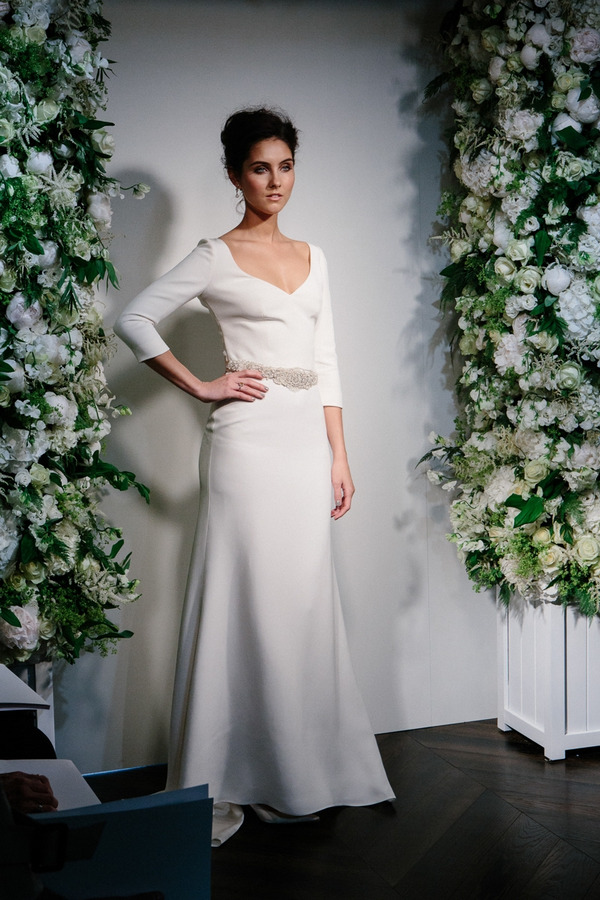 Picture of Another Love Wedding Dress - Stewart Parvin 2016 Bridal Collection