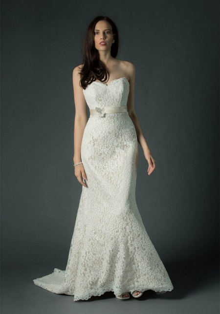 Picture of Anya Wedding Dress - MiaMia Debutant 2016 Bridal Collection