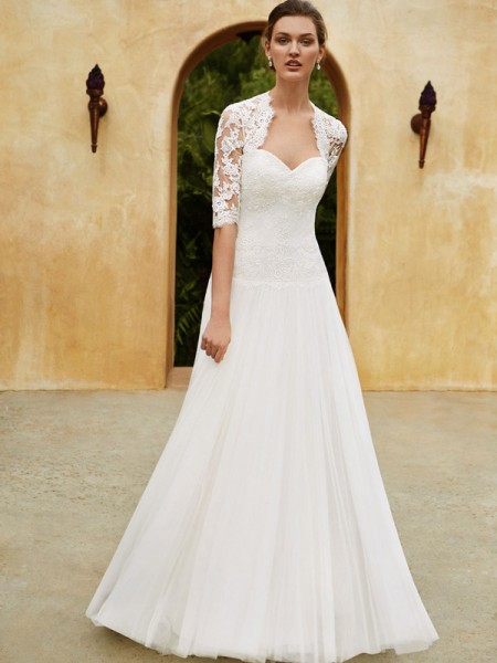 Picture of BT16-01 Wedding Dress - Beautiful by Enzoani 2016 Bridal Collection