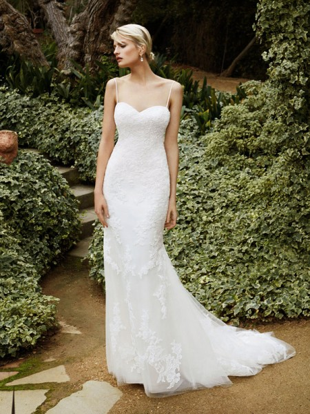 Picture of BT16-08 Wedding Dress - Beautiful by Enzoani 2016 Bridal Collection