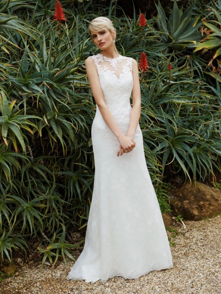 Picture of BT16-15 Wedding Dress - Beautiful by Enzoani 2016 Bridal Collection