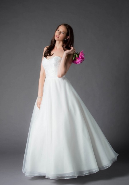 Picture of Breeze Wedding Dress - MiaMia Debutant 2016 Bridal Collection