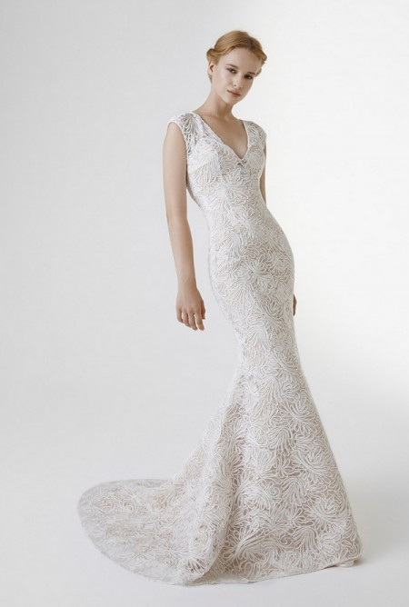 Picture of Emma Wedding Dress - Peter Langner 2016 Bridal Collection