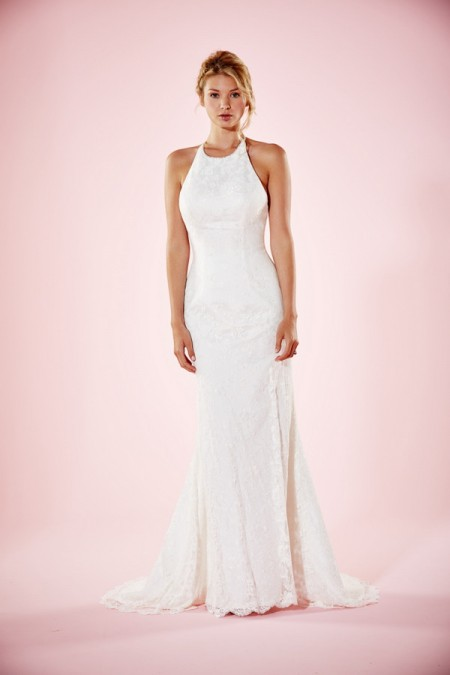 Picture of Erin Wedding Dress - Charlotte Balbier Willa Rose 2016 Bridal Collection