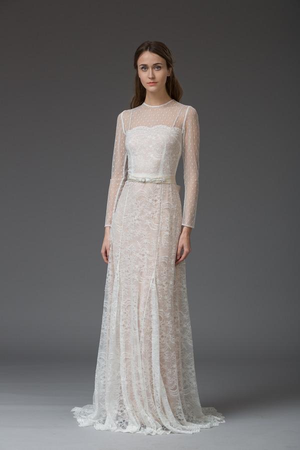 Picture of Francesca Wedding Dress - Katya Katya Shehurina Venice 2016 Bridal Collection