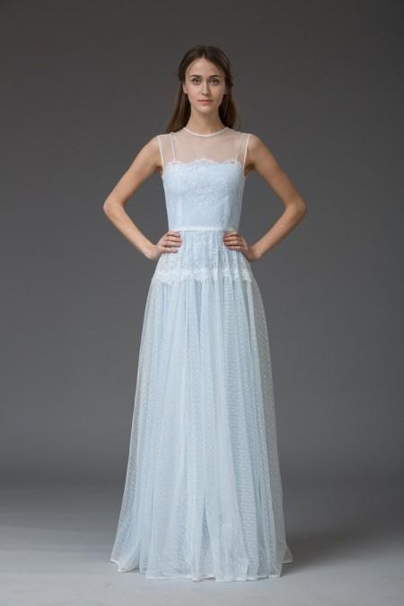 Picture of Grazia Wedding Dress - Katya Katya Shehurina Venice 2016 Bridal Collection