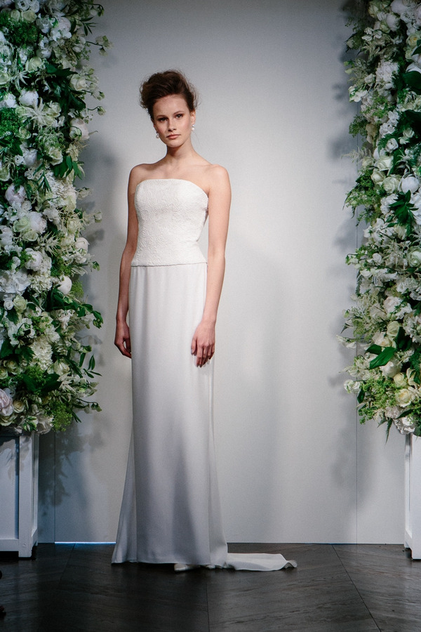 Picture of Head Over Heels Wedding Dress - Stewart Parvin 2016 Bridal Collection
