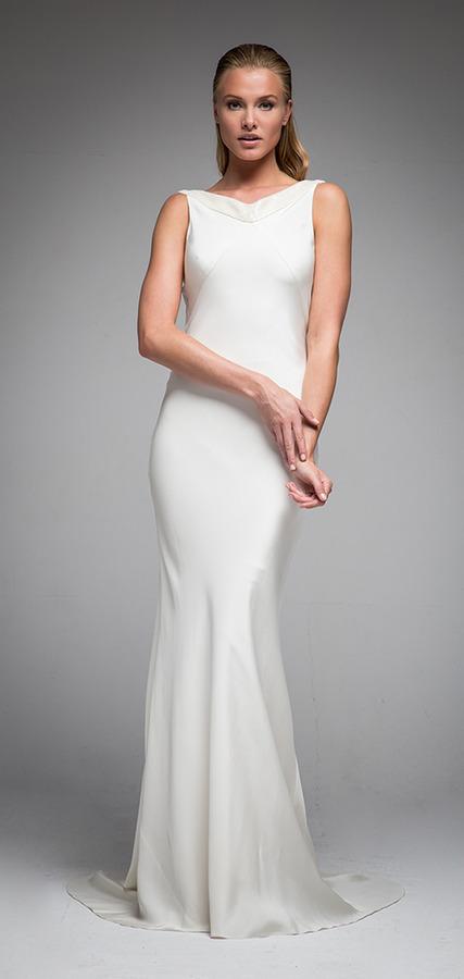 Picture of Helen Wedding Dress - Sarah Janks Elan Fall 2016 Bridal Collection
