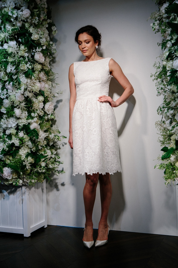 Picture of Higher Love Wedding Dress - Stewart Parvin 2016 Bridal Collection