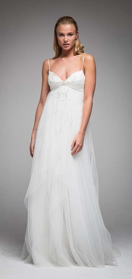 Picture of Hope Wedding Dress - Sarah Janks Elan Fall 2016 Bridal Collection