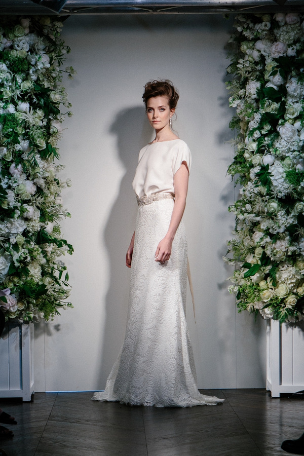 Picture of I Love Paris Wedding Dress - Stewart Parvin 2016 Bridal Collection