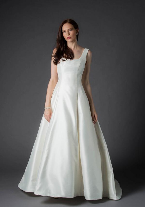 Picture of Imogen Wedding Dress - MiaMia Debutant 2016 Bridal Collection