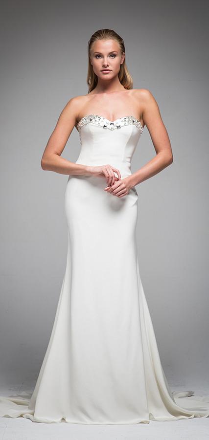 Picture of Imogene Wedding Dress - Sarah Janks Elan Fall 2016 Bridal Collection