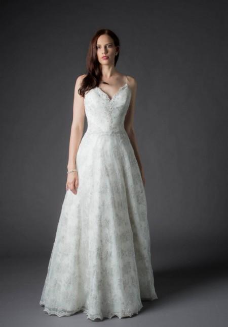 Picture of India Wedding Dress - MiaMia Debutant 2016 Bridal Collection