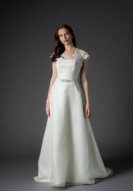 Picture of Ingrida Wedding Dress - MiaMia Debutant 2016 Bridal Collection