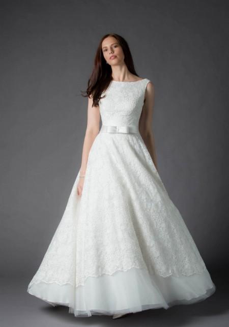Picture of Iris Wedding Dress - MiaMia Debutant 2016 Bridal Collection