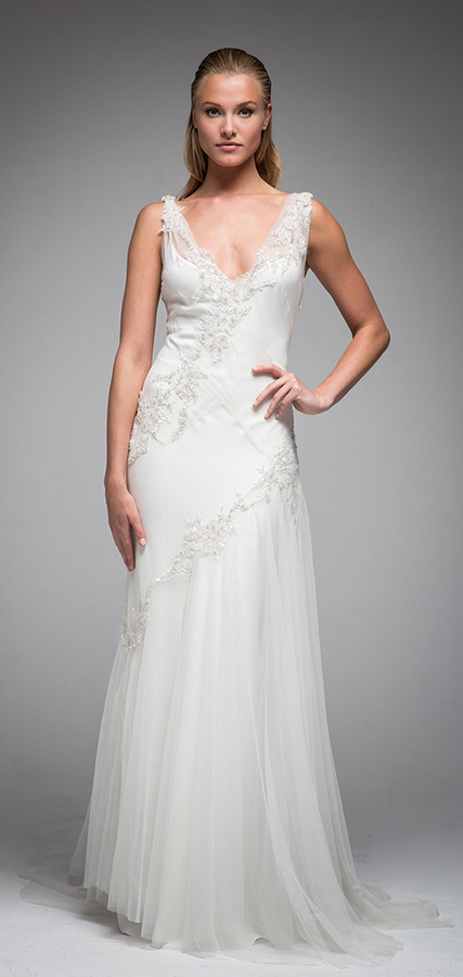 Picture of Isla Wedding Dress - Sarah Janks Elan Fall 2016 Bridal Collection