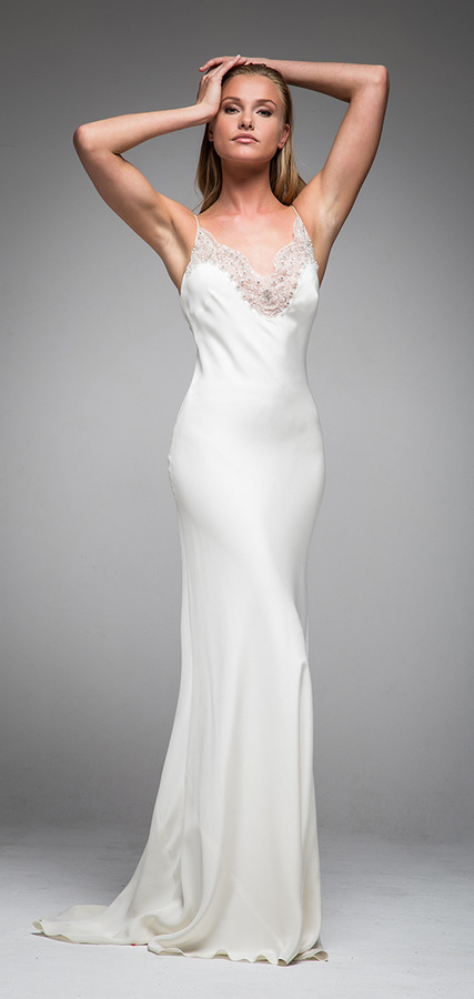 Picture of Ivy Wedding Dress - Sarah Janks Elan Fall 2016 Bridal Collection