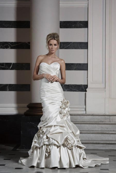 Picture of J'adore Wedding Dress - Ian Stuart Runway Rebel 2016 Bridal Collection
