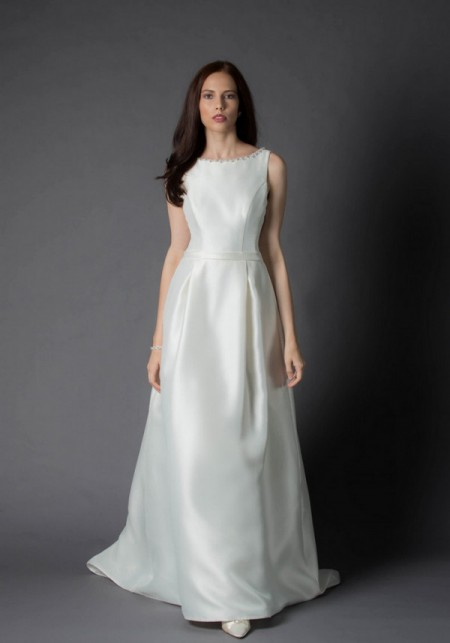 Picture of Jenny Wedding Dress - MiaMia Debutant 2016 Bridal Collection