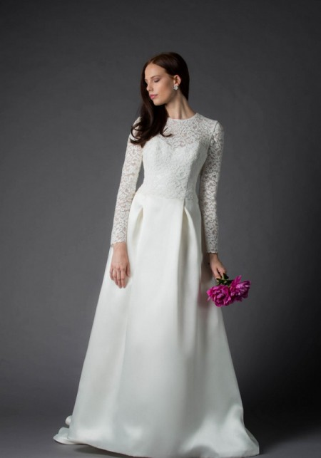 Picture of Lara Wedding Dress - MiaMia Debutant 2016 Bridal Collection