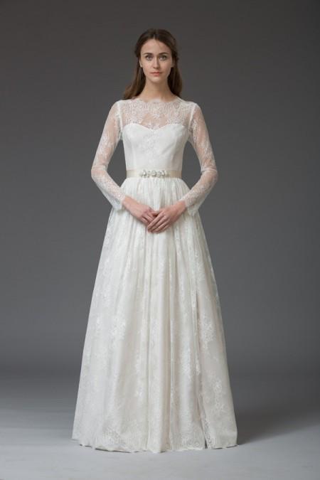 Picture of Lisa Wedding Dress - Katya Katya Shehurina Venice 2016 Bridal Collection