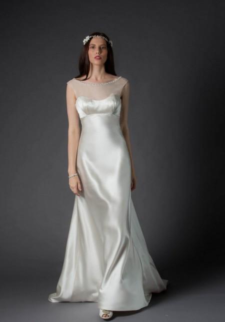 Picture of Lorri Wedding Dress - MiaMia Debutant 2016 Bridal Collection