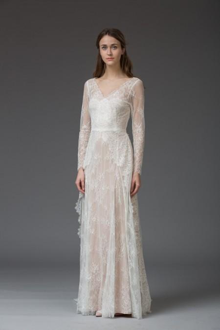 Picture of Lucrezia Wedding Dress - Katya Katya Shehurina Venice 2016 Bridal Collection
