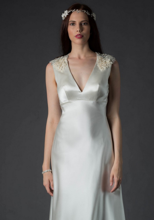 Picture of Maya Wedding Dress - MiaMia Debutant 2016 Bridal Collection