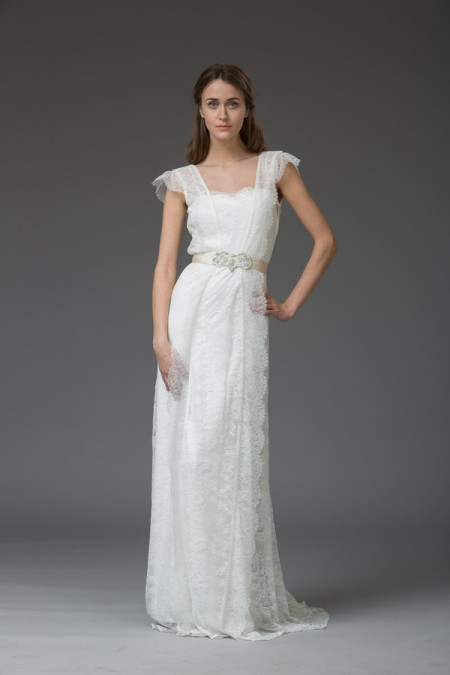 Picture of Mona Wedding Dress - Katya Katya Shehurina Venice 2016 Bridal Collection