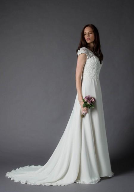Picture of Monica Wedding Dress - MiaMia Debutant 2016 Bridal Collection