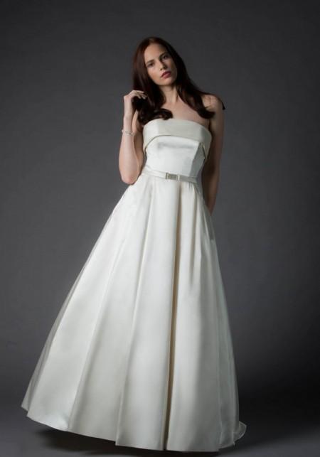Picture of Orla Wedding Dress - MiaMia Debutant 2016 Bridal Collection