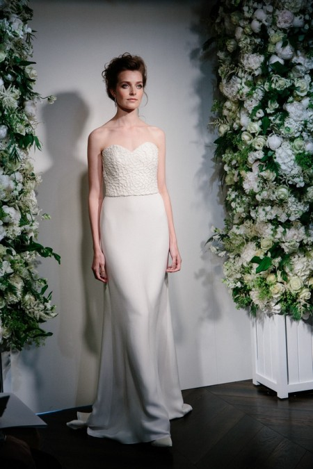 Picture of Our Day Will Come Wedding Dress - Stewart Parvin 2016 Bridal Collection