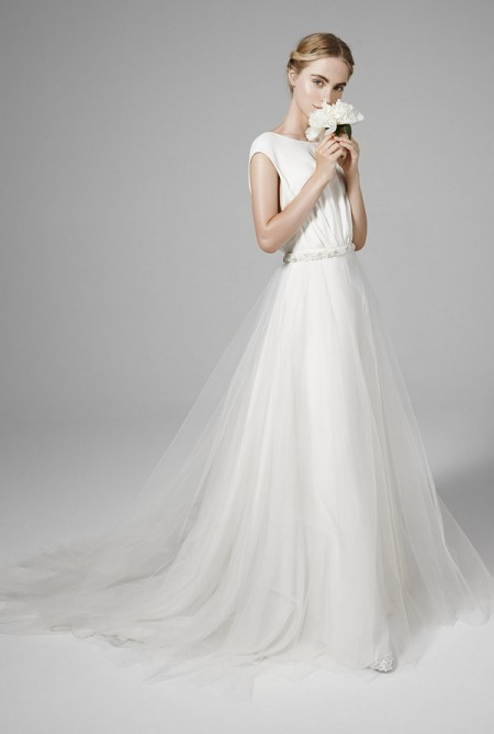 Picture of Penelope Wedding Dress - Peter Langner 2016 Bridal Collection