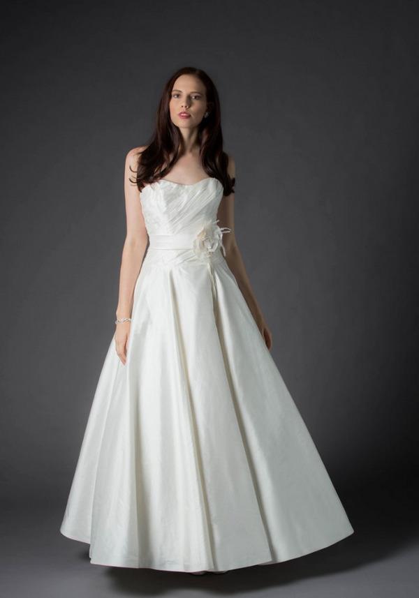 Picture of Pippa Wedding Dress - MiaMia Debutant 2016 Bridal Collection