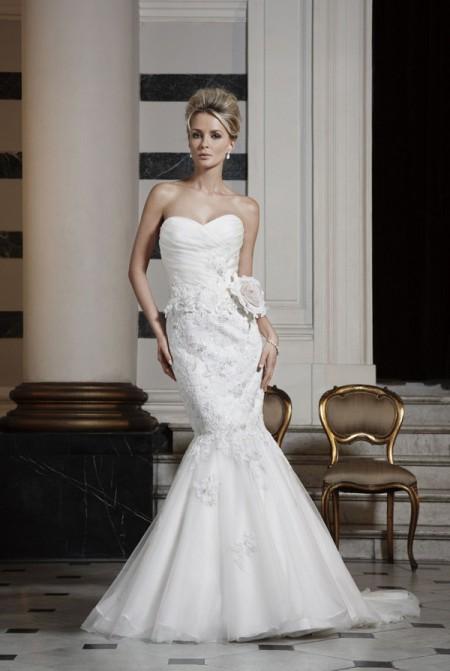Picture of Raphaella Wedding Dress - Ian Stuart Runway Rebel 2016 Bridal Collection