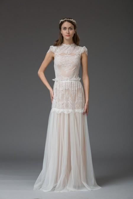 Picture of Renata Wedding Dress - Katya Katya Shehurina Venice 2016 Bridal Collection
