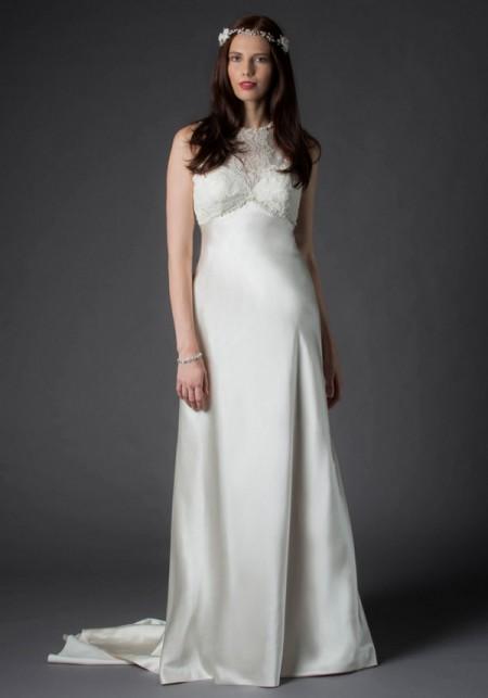Picture of Ricki Wedding Dress - MiaMia Debutant 2016 Bridal Collection