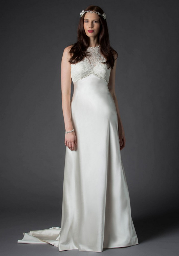 Picture of Ricki Wedding Dress - MiaMia Debutant 2016 Bridal Collection