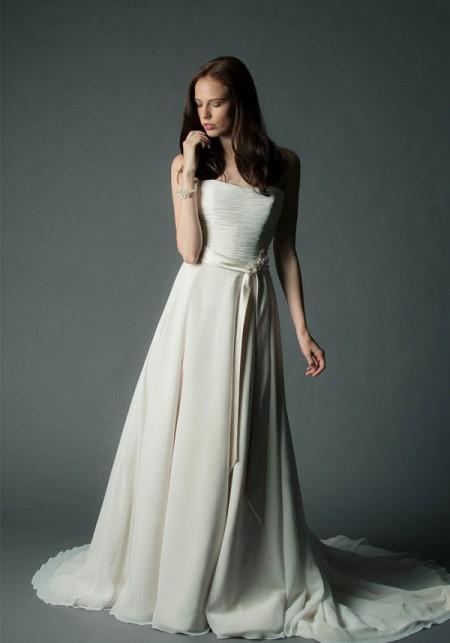 Picture of Ronda Wedding Dress - MiaMia Debutant 2016 Bridal Collection